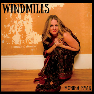 """Windmills"" - Monika Ryan"
