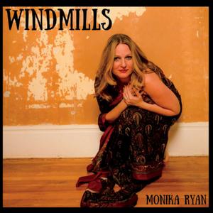 """""""Windmills"""" - Monika Ryan"""