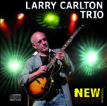 Larry Carlton Trio CD
