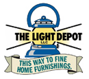 The Light Depot Logo