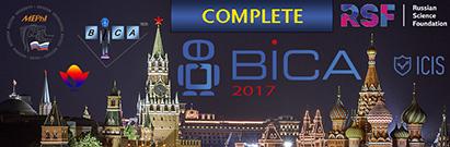 BICA 2017 + Fierces 2017 Registration
