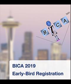 BICA 2019 Early-Bird Registration