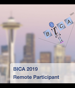BICA 2019 Remote Participant Registration