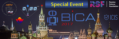 BICA 2017 Special Event Admission Fee for Registered Participants